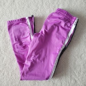 Justice Girls Track Athletic Pants